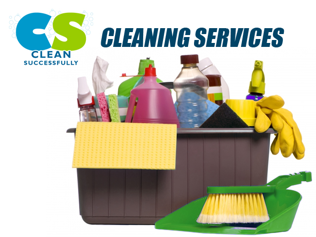 Residential Cleaning Services in Orange County
