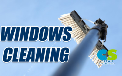 How To Avoid Water Spots On Windows – Orange County Cleaning Service